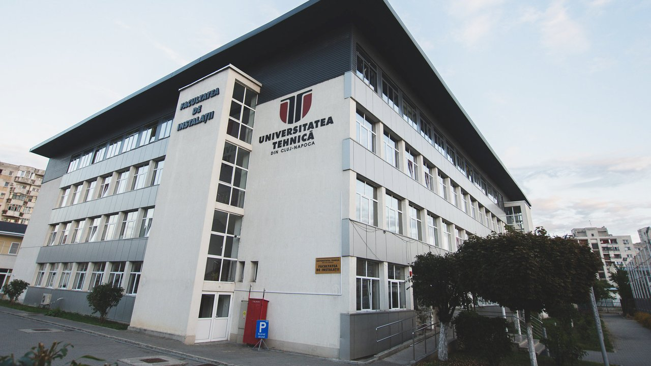 faculty of building services