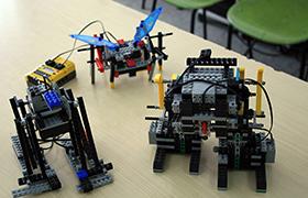 battlelab robotica 9 mai 2015