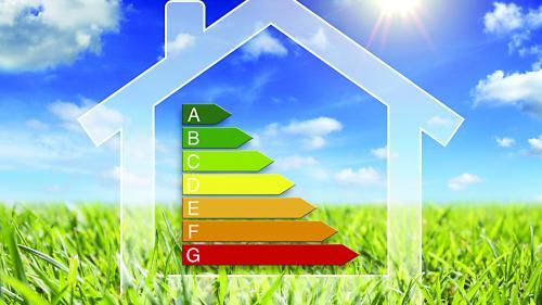 nzeb - nearly zero energy building