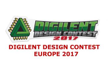 digilent design contest europe 2017