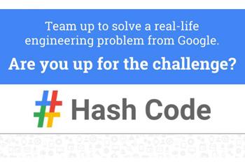 google hash code 2017
