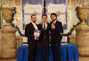 studenții utcn au obținut premiul i la concursul patriotfest