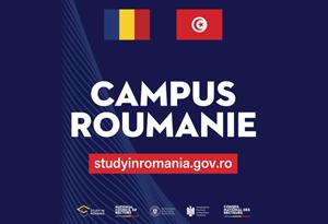 """utcn și-a prezentat oferta educațională  tinerilor tunisieni în cadrul  """"campus roumanie"""""""