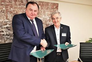 utcn și institutul de tehnologie din holon, tel aviv, au încheiat un acord de colaborare
