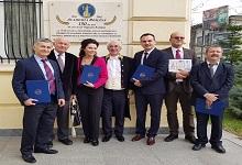 cercetatorii utcn - premiul academiei romane
