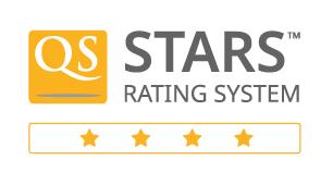 utcn - universitate de excelență internațională potrivit qs stars rating system