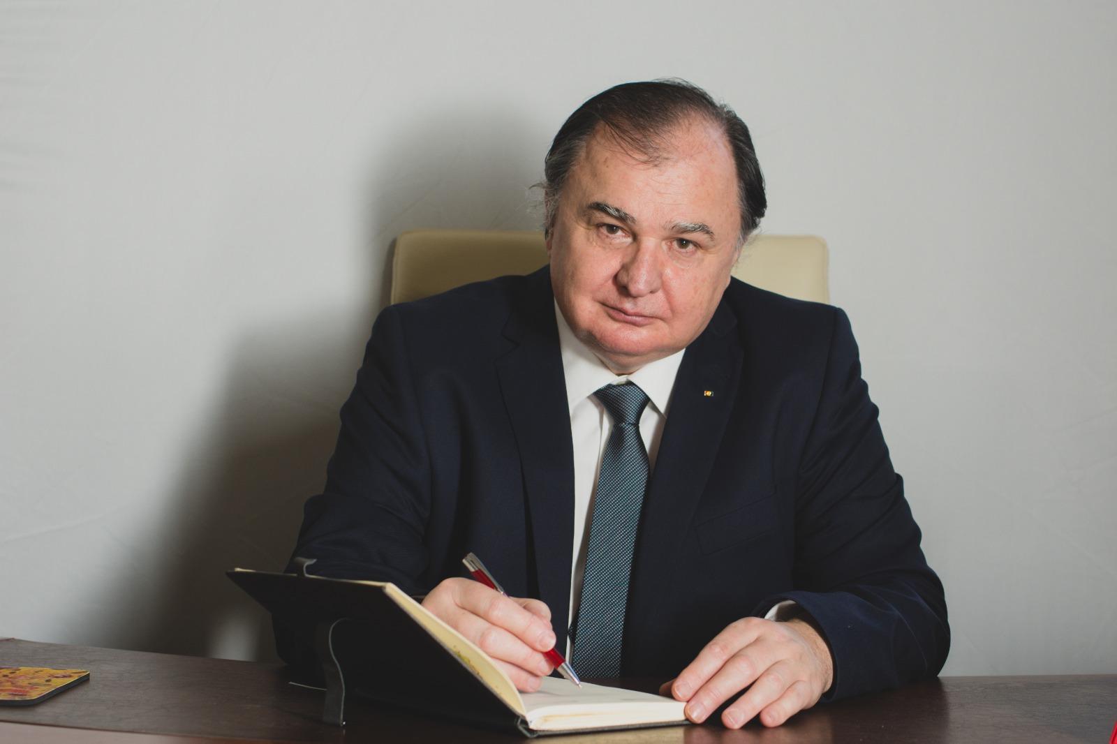 transilvania reporter - interviu cu rectorul universității tehnice din cluj-napoca
