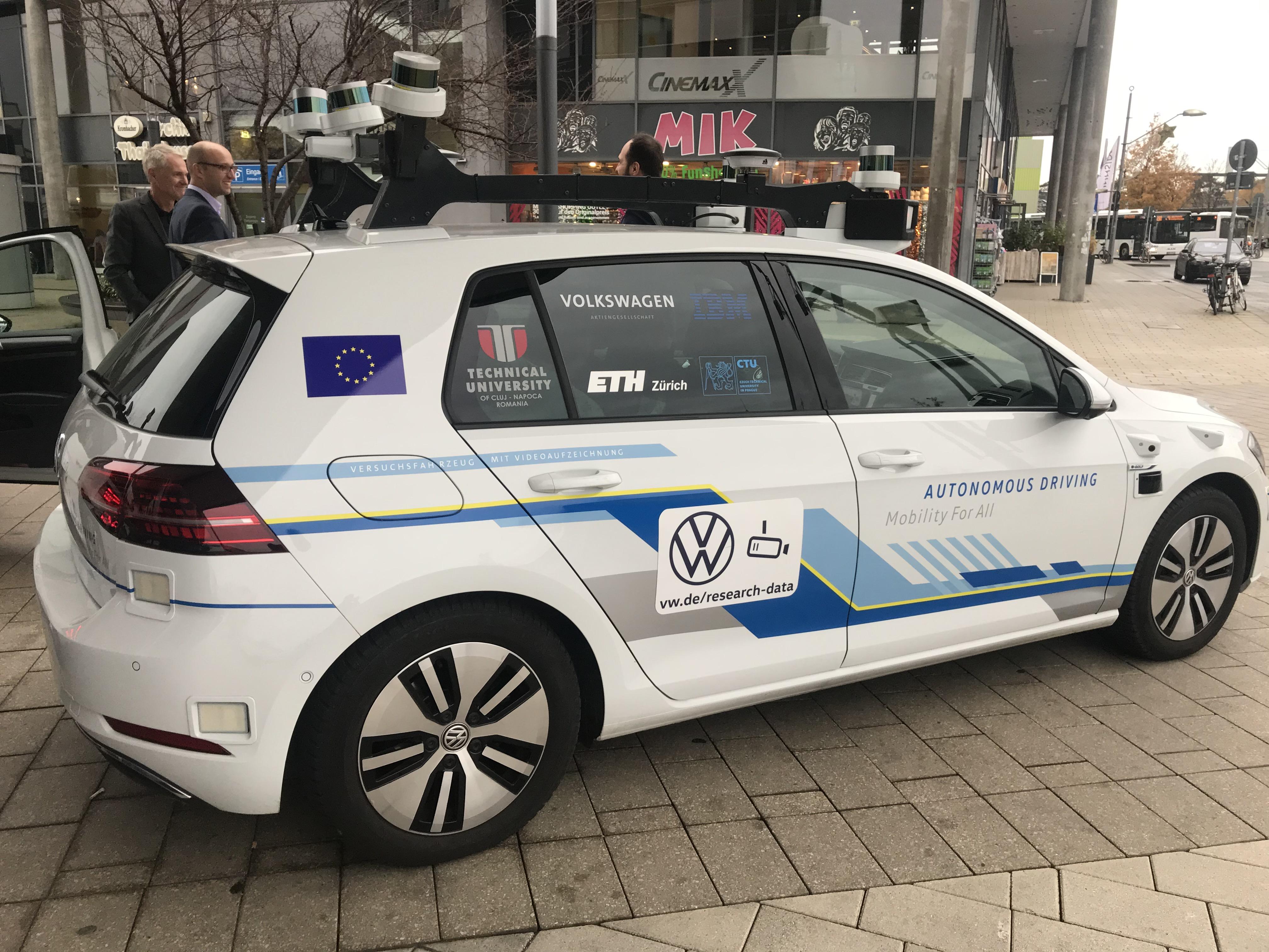 """universitatea tehnică din cluj-napoca în """"the champions league of autonomous driving"""""""