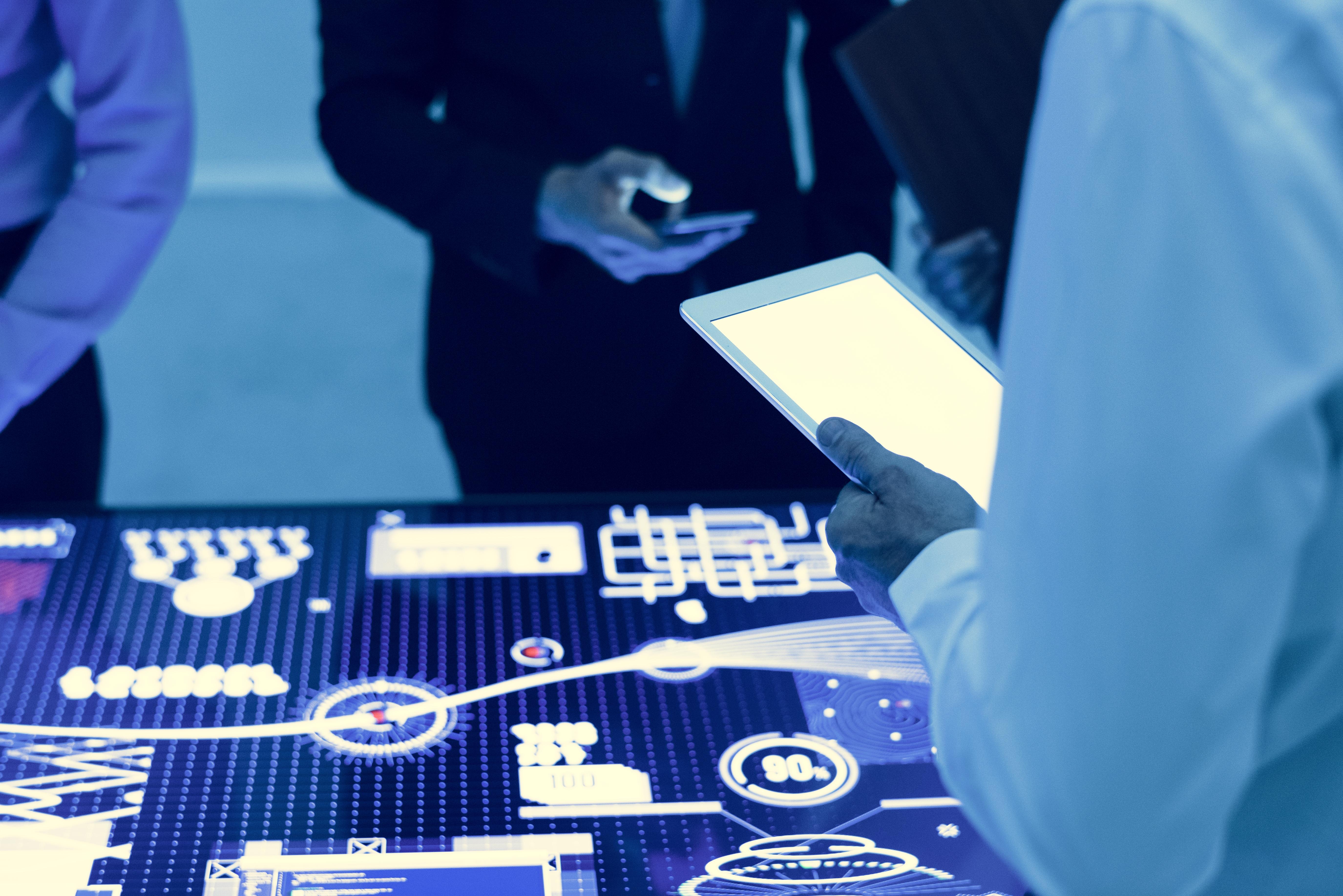 utcn în board-ul consiliului național pentru transformare digitală