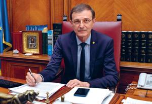 decernarea titlului doctor honoris causa președintelui academiei române acad.prof.dr. ioan-aurel pop