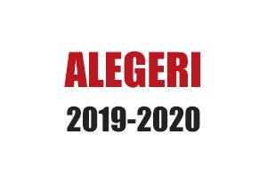 alegeri 2019-2020