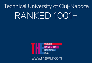 tucn remains in one of the most prestigious world university rankings