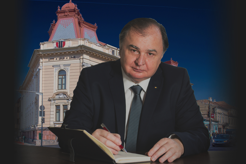 mesajul rectorului utcn la început de an universitar 2020 - 2021