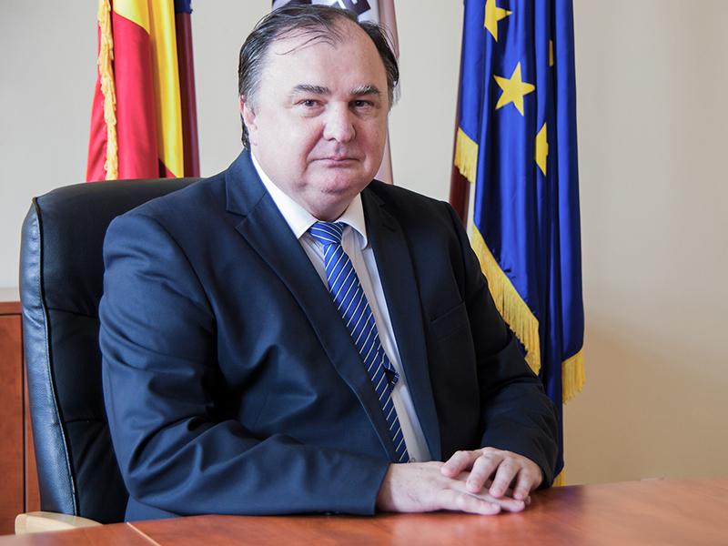 mesajul rectorului utcn, prof. dr. ing. vasile țopa cu ocazia sărbătorilor pascale