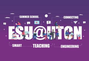 o noua scoala de vara engineering summer university – esu@utcn