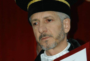 in memoriam, episcop florentin crihălmeanu, doctor honoris causa utcn