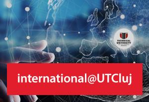 blogul international@utcluj.revenim săptămânal cu noi informații!